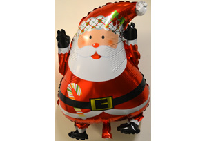 小聖誕老公公