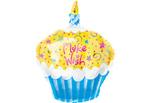 Make a Wish 許願蛋糕
