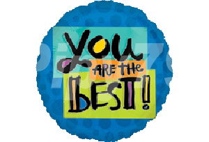 You ARE the bEST!