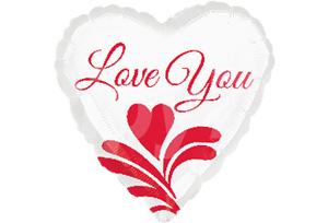 愛你 Love You