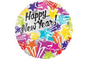 滿天星新年快樂
