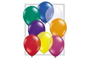 圓型乳膠氣球