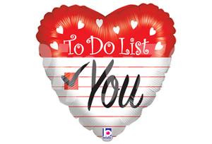 To Do List You