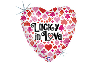 幸運愛 Lucky in  Love