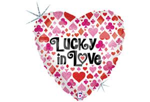 幸運愛 Lucky in  Love