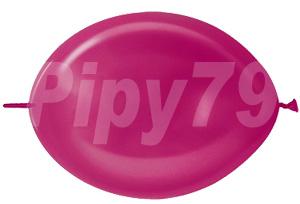 6吋LOL玫瑰色珍珠針球