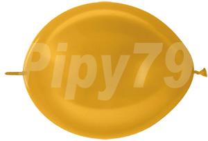 12吋LOL金色珍珠針球