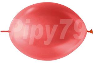 12吋LOL粉紅色珍珠針球