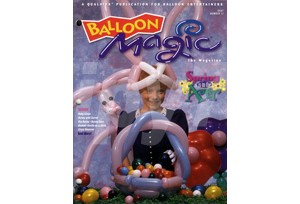 MAGIC BALLOON 11