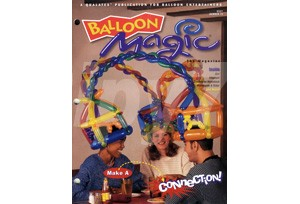 MAGIC BALLOON 13