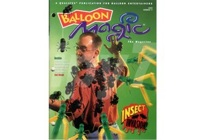 MAGIC BALLOON 17