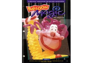 MAGIC BALLOON 19