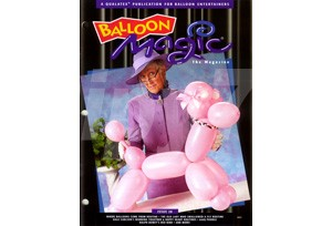MAGIC BALLOON 28