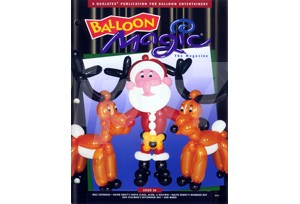 MAGIC BALLOON 30