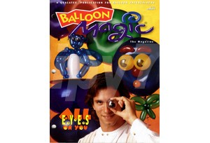 MAGIC BALLOON 7
