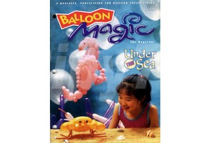 MAGIC BALLOON 8