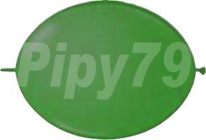 12吋綠色QLINK針球