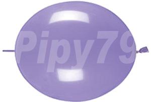 6吋淺紫色QBL連結球