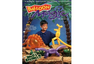MAGIC BALLOON 16