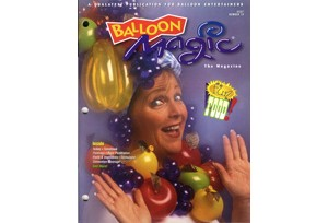 MAGIC BALLOON 18